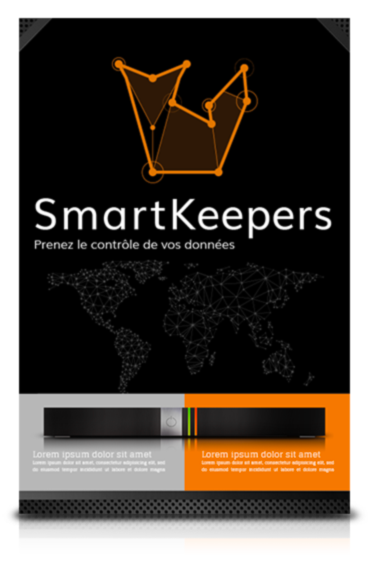 <p>The SmartKeepers software combines an innovative architecture for the privacy of your data and the essential features you and your team need everyday.</p> <p>Please do not hesitate to contact us with any suggestions that you may have if you want us to create new features!</p>